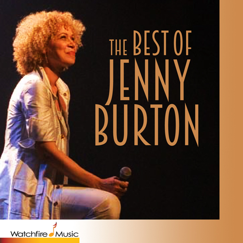 New CD! The Best Of Jenny Burton
