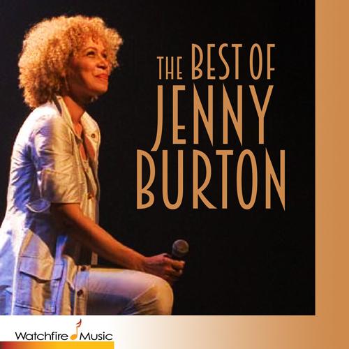 The Best Of Jenny Burton
