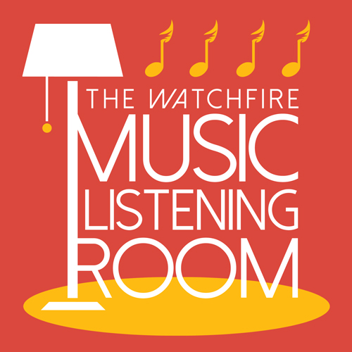 Jenny Burton – Guest Artist at MONDO, WFM Listening Room